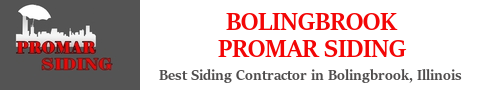Bolingbrook Promar Siding